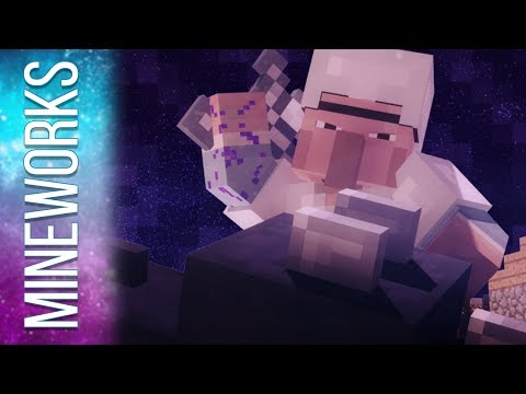 "♫ ""Dragons"" - Minecraft Song Parody - ""Radioactive"" By Imagine Dragons Mp3"