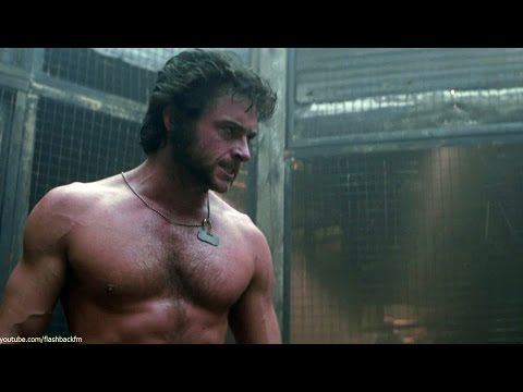 Wolverine on the ring | X-Men