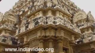 Kailashanathar Temple at Kanchipuram
