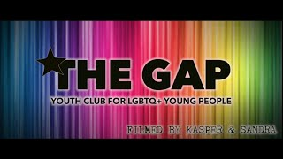 The Gap (Youth Club) Promo Video 2018