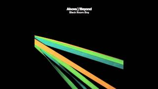 Above & Beyond - Black Room Boy (Above & Beyond Club Mix) Full Track [HD]