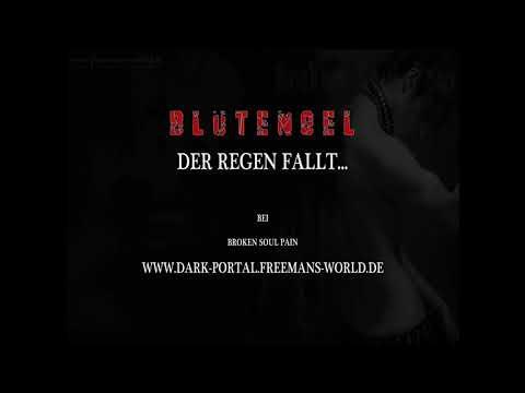 BlutEngel-Der Regen fallt... ( by Dark Portal )