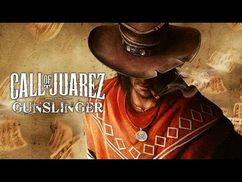 call of juarez gunslinger pc patch fr