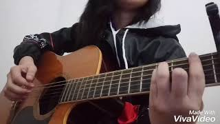 Không Chỉ  Là Thích (不仅仅是喜欢) - Tiêu Toàn & Tôn Ngữ Trại (Cover Guitar)