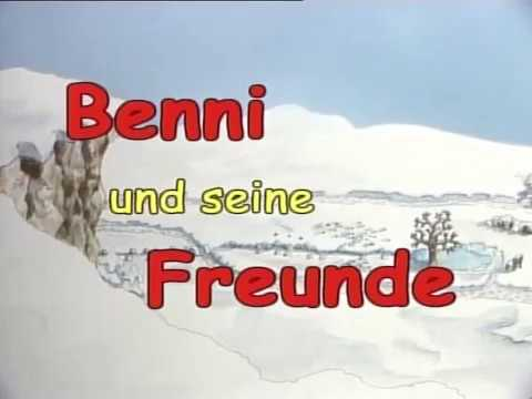 Бенни и его друзья (Dingo Pictures, 2004 год)
