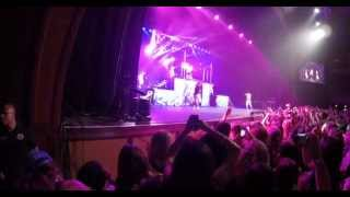 Austin Mahone - Can't Fight This Love - Live in Las Vegas 7/31/14