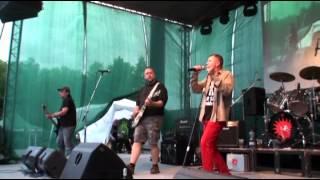 Video Poslední koncert Bakči 29.6.2013 Festrock Příbram,letní kino.