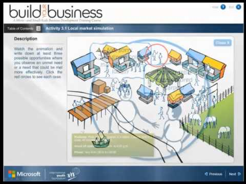 Build Your Business: A Micro and Small-Scale Business ... - YouTube