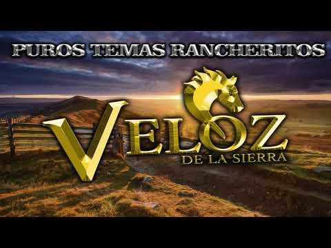 Puros éxitos rancheros con Veloz de la Sierra