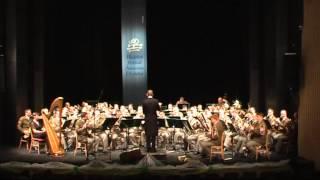Antonín DVOŘÁK: Slovanský tanec č.15 op.72