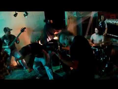 Kneel Before None - The Disembodied Provocation (House Party) *Full Song