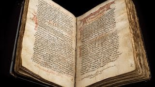 Does The Bible Have Secrets To Reveal? Scholars Hope To Restore Hidden Text In Ancient..