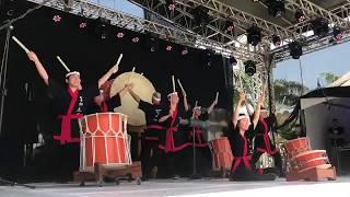 1º Festival do Imigrante de Santos atrai 15 mil pessoas ao Centro Histórico