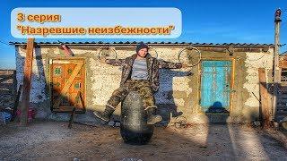 СУПЕР КАСТОМНЫЕ ДВЕРИ В САРАЙ / Назревшие неизбежности. / Всратый лайфхакер