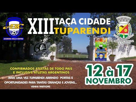 13ª Taça Cidade Tuparendi