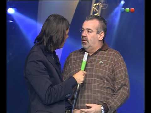 Carlos Sanchez - Show del Chiste - Videomatch