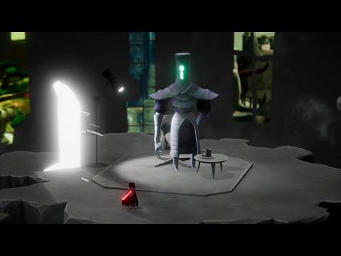 Gameplay Trailer 2 | July 20 | Xbox + PC de Death's Door