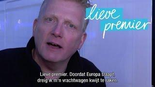 'Omdat Europa zit te slapen, raak ik mijn vrachtwa - RTL NIEUWS