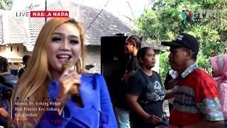 Iwak Peda - Desi Paraswati - NAELA NADA Live Gebang Kulon