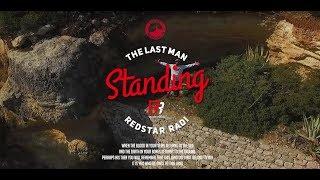 Redstar Radi - The Last Man Standing