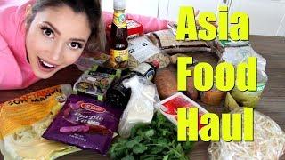 Asia Food Haul - Meine Must Haves, besonders für UMAMI - VEGAN | yummypilgrim
