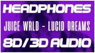 lucid dreams audio