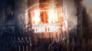 "Saint[the]Sinner - ""Liar Liar"" Official Lyric Video"