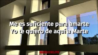 Sous Sol Ft. Vannia   Dejate Querer | Lyrics
