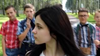 """Пародия на клип Лазарева """"Это всё она"""""""