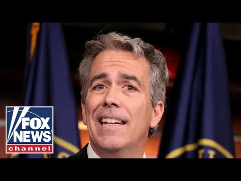 Trump shouldn't worry about Joe Walsh's 2020 bid: Dan Palmer