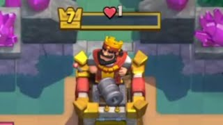When You Try Your Best But You Don't Succeed... (Clash Royale)