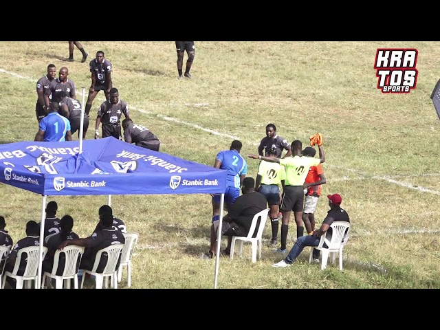 Stanbic black pirates Vs Plascon Mongers Rugby Week 2 (2021)