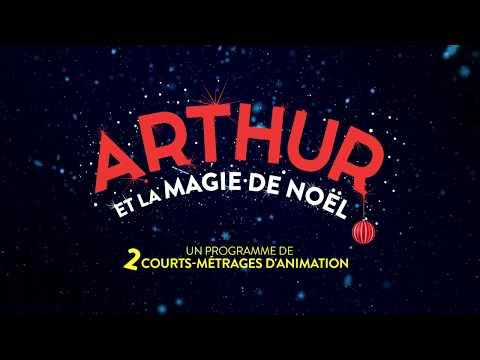 ARTHUR ET LA MAGIE DE NOËL - Bande-annonce - Au cinéma le 14 Novembre