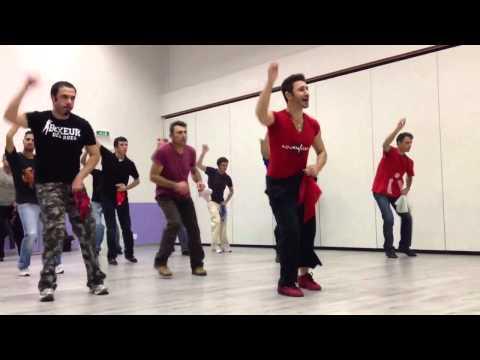 Esercizi per muscoli posteriori a una curvatura