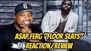 A$AP Ferg   Floor Seats ReactionReview