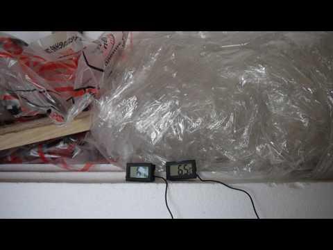Китайские термометры для пасеки. Погрешность измерений. Годный девайс.