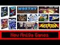 New Commodore Amiga Games Amiwest 2020