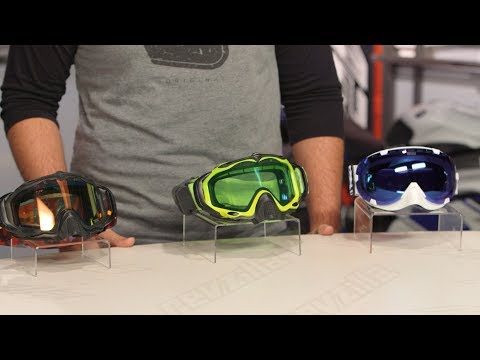 509 Snow Goggles Review at RevZilla.com