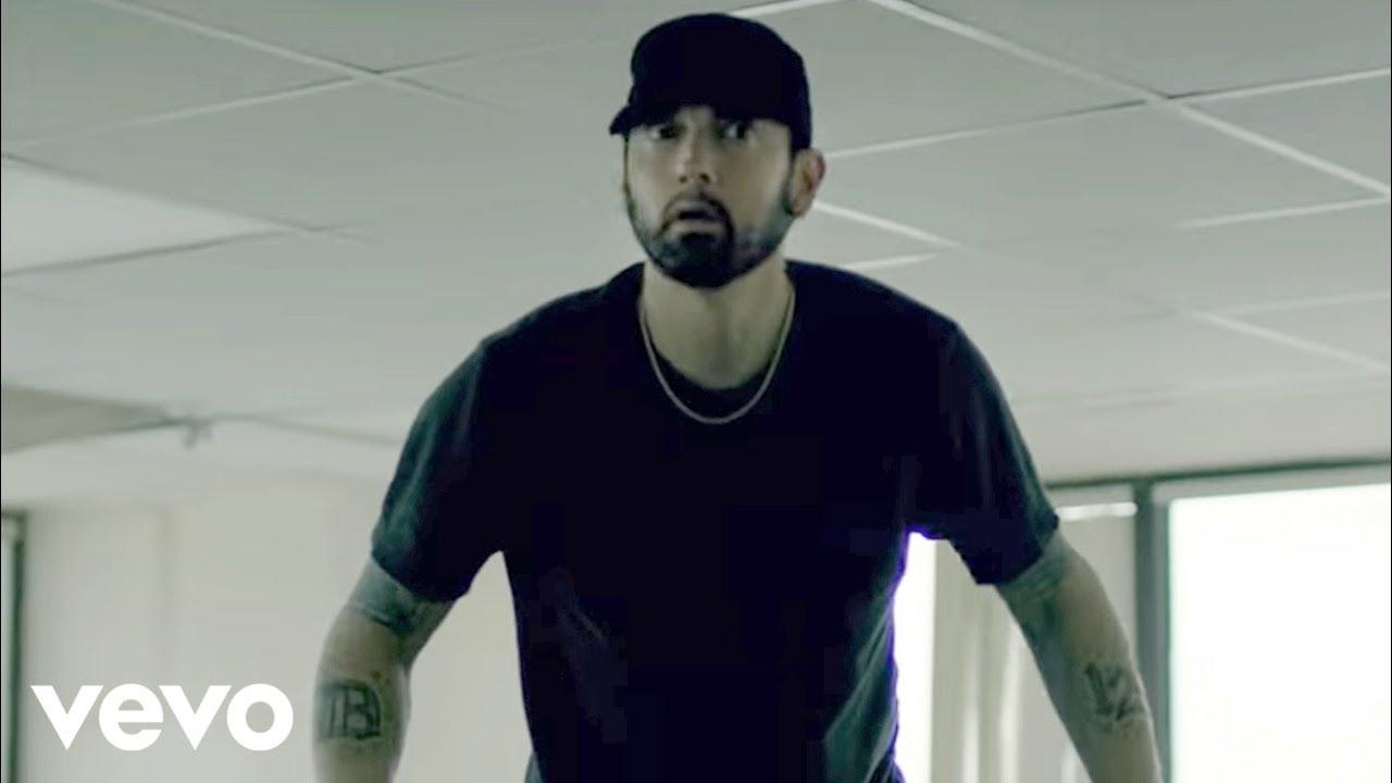 Eminem — Fall