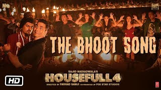 Bhoot Song - Official Video Song