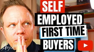 Self Employed Mortgage Uk | Buying your dream home