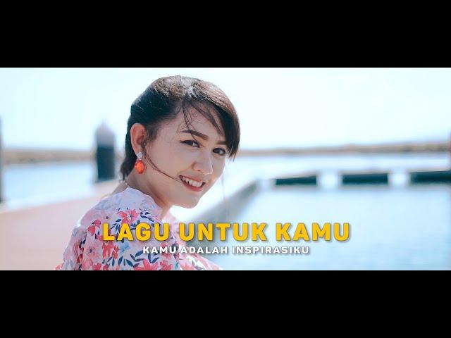 Happy Asmara - Lagu Untuk Kamu | Kamu Adalah Inspirasiku (Official Music Video ANEKA SAFARI)