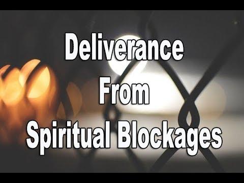 Download Deliverance from Python Spirit - Prayer Against