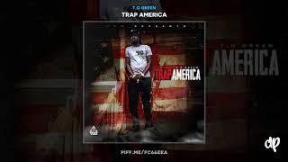 T.O Green - In Da Rain (Feat. DMX) [Trap America]