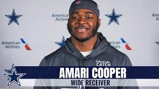 Amari Coopers Expectations: Three 1,000-yd Receivers | Dallas Cowboys 2020