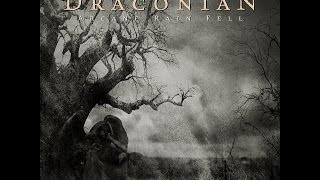Draconian - The Apostasy Canticle [Lyrics]