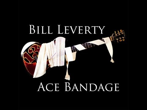 Bill Leverty - Ace Bandage