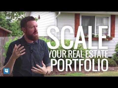 3 Tips to Scale Your Real Estate Portfolio!
