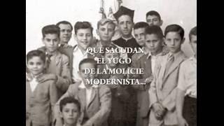 COLEGIOS Y PROFESORES DE SIEMPRE por Agnus Dei Prod