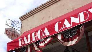 Balboa Island - Newport Beach, California
